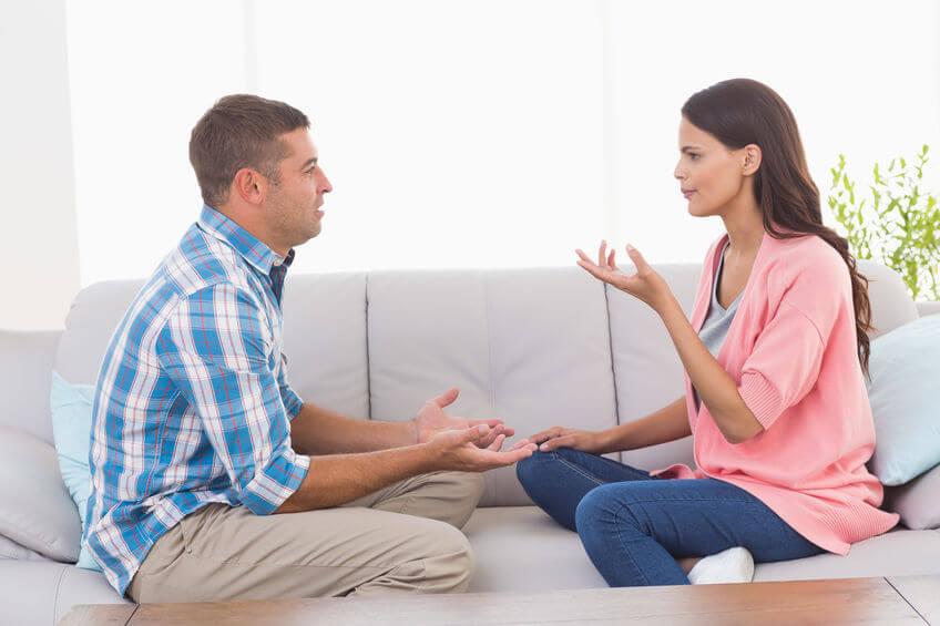 כללים לתקשורת זוגית יעילה