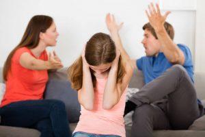 גירושין: איך לעשות את זה מבלי להזיק לילדים