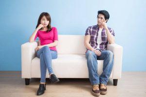 להתגרש או לא להתגרש